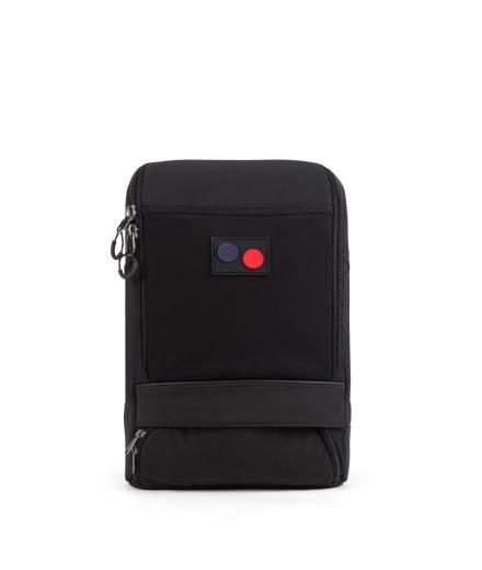 pinqponq Backpack Cubik Small Minimal Black