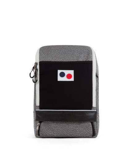 pinqponq Backpack Cubik Small Vivid Monochrome