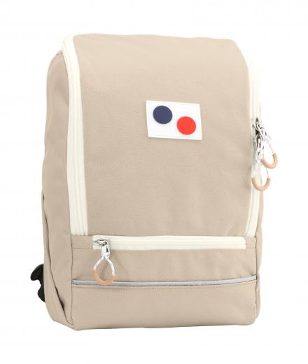 pinqponq Okay Maxi Backpack Oxford Tan