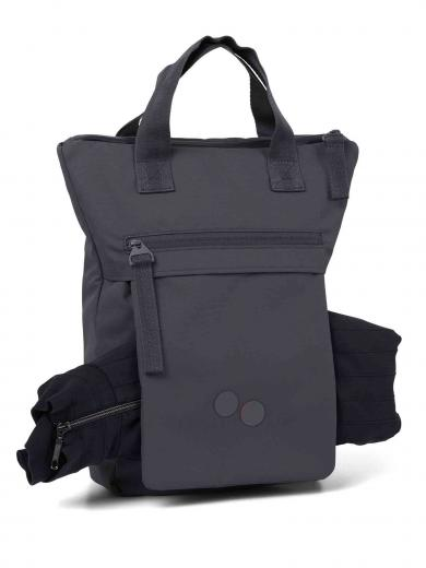 pinqponq Tak Backpack Deep Anthra