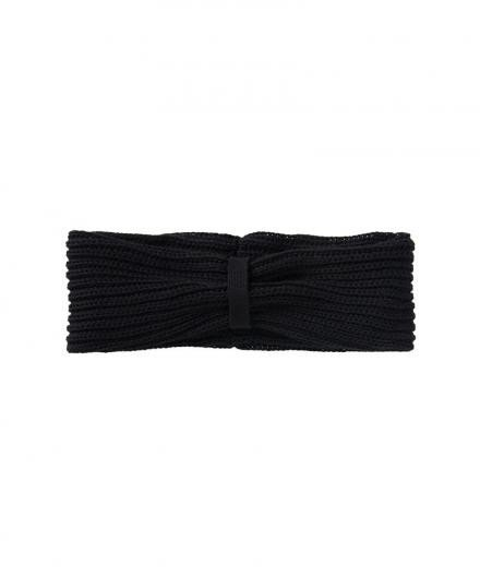recolution Head Band Knit black | onesize