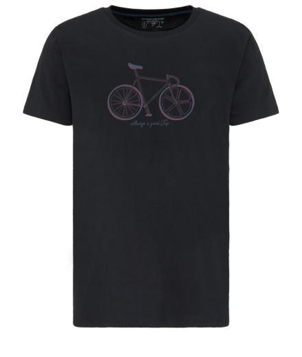 recolution Basic T-Shirt #GOODTRIP black