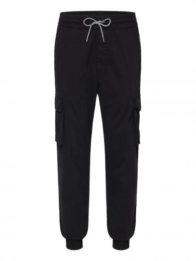 recolution Jogg Chino Black
