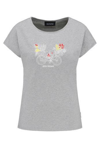 recolution Casual T-Shirt #GREENMACHINE