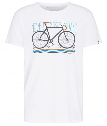 recolution T-Shirt Basic #NEVERSTOP