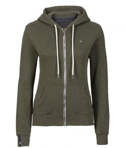 recolution Zipper Maria olive | M