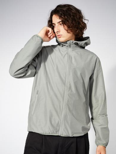 LangerChen Jacket Fairford men