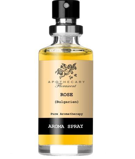 Florascent Rose Aromatherapy Spray