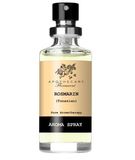 Florascent Rosmarin Aromatherapie Spray