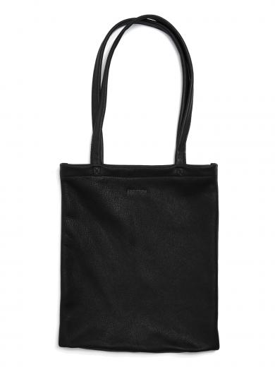 ADDITION Simple Bag Black