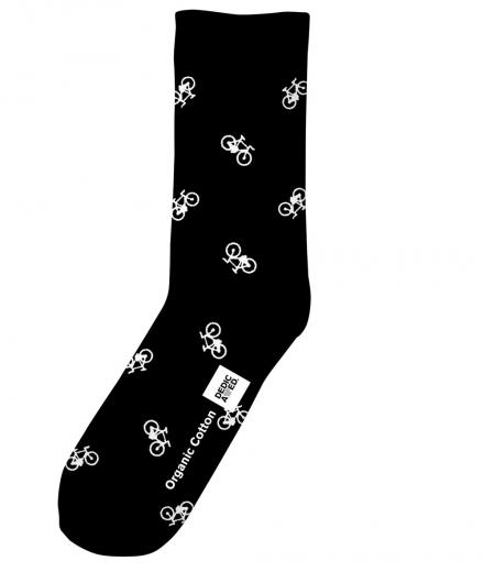 DEDICATED Socks Bike Pattern 41-45
