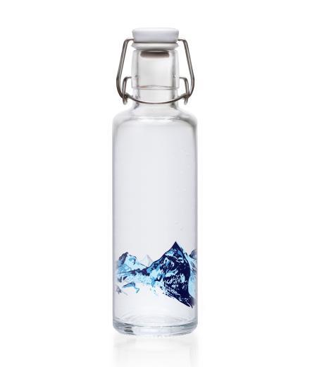 soulbottles Alpenblick 0,6 Liter