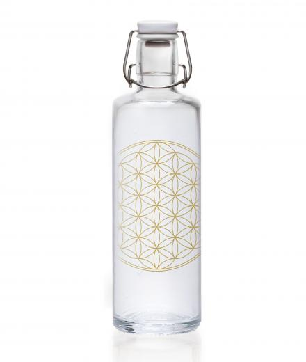 soulbottles Flower of Life 1,0 Liter