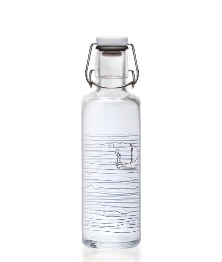 soulbottles Heimat.Wasser 0,6 Liter
