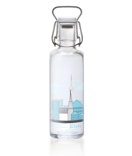 soulbottles Kaiserwasser 0,6 Liter