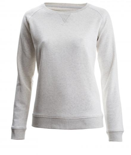glore Josefa meliert Cream Heather Grey | XS