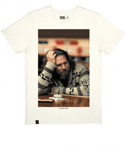 DETICATED Stockholm T-Shirt The Dude