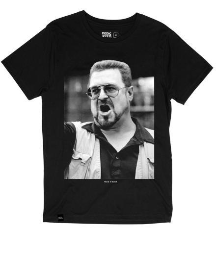 DEDICATED Stockholm T-Shirt Walter