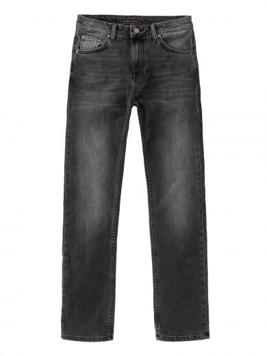 Nudie Jeans Straight Sally Midnight Rumble