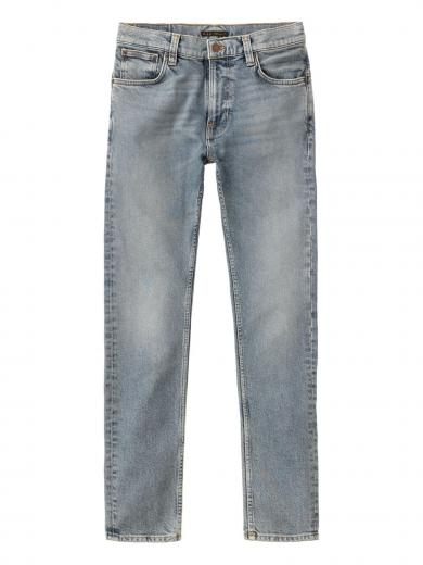 Nudie Jeans Straight Sally Loving Twill