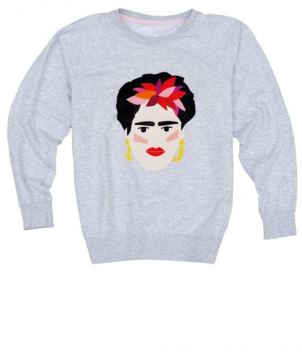TheColorfulCrew Frida Sweater