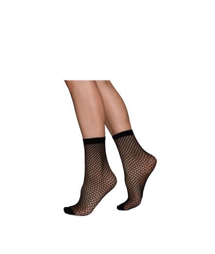 SWEDISH STOCKINGS Vera Net Stockings