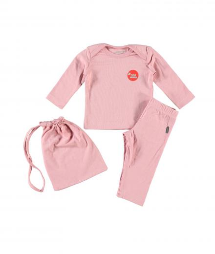Imps & Elfs Pyjama pink | 62