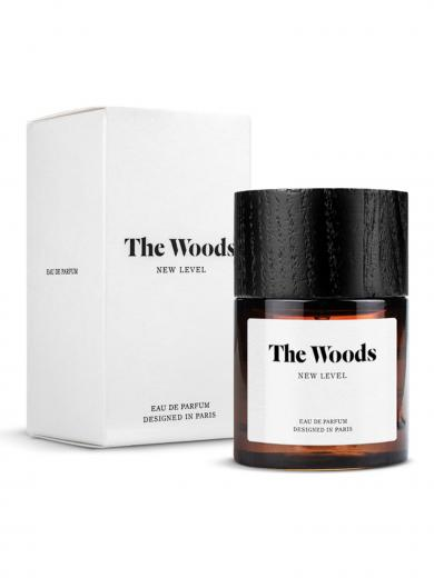 BROOKLYN SOAP COMPANY The Woods New Level