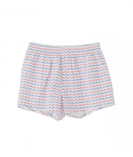 Thinking MU Boxer Tide  Snow White | S