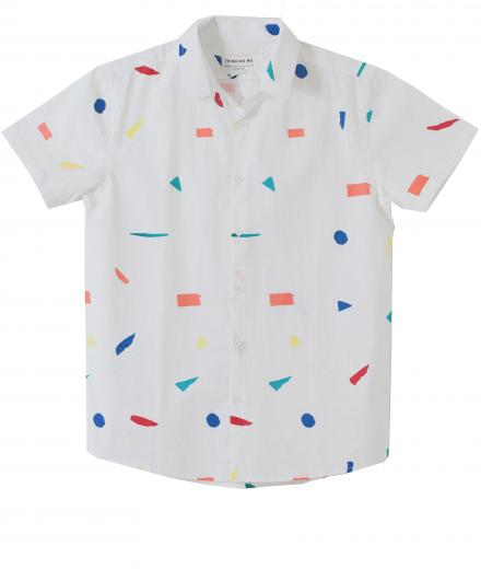 Thinking MU Shirt Matisse