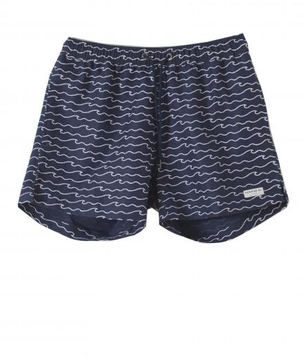 Thinking MU Swimshorts Mediterranean Waves