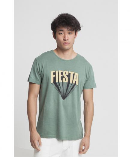 Thinking MU Fiesta T-Shirt