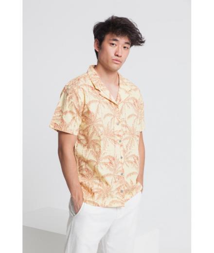 Thinking MU Palmeras Leo Shirt