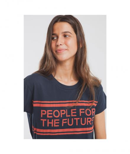 Thinking MU People for the Future T-Shirt