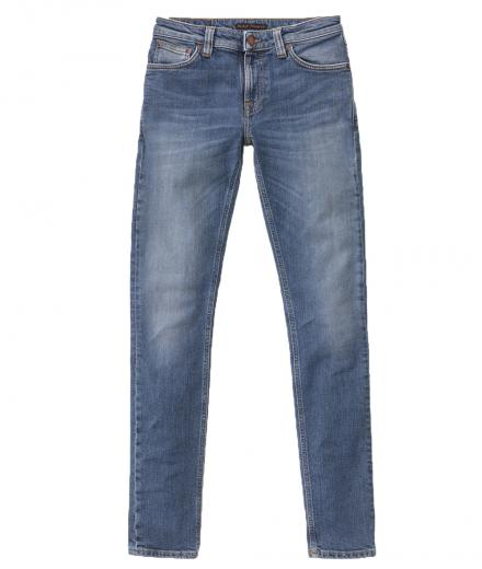 Nudie Jeans Tight Terry Celestial