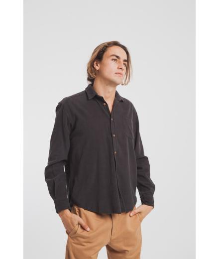 Thinking MU Cordurory Shirt
