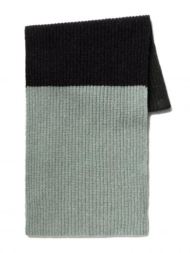 Thinking MU Ghede Scarf Multicolor