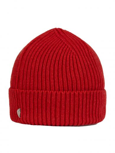Thinking MU Amor Beanie red