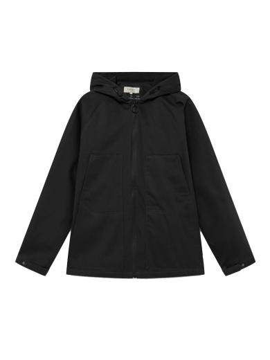 Trash Peko Jacket Black
