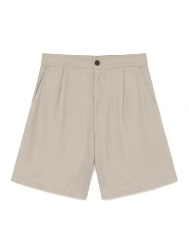 Thinking MU Hemp Fianga Short