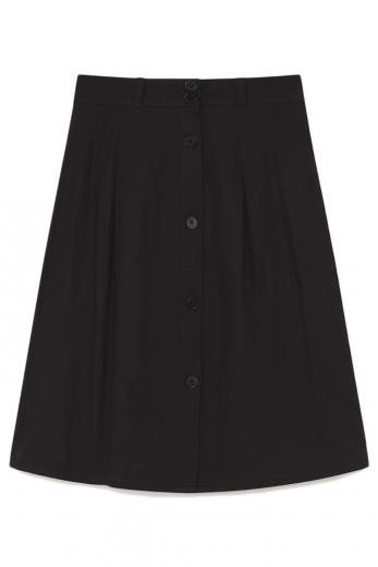 Thinking MU Tugela Skirt Black | S