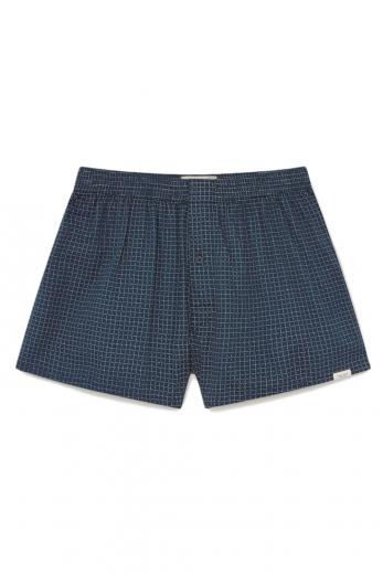 Thinking MU Cuadros Boxer Blue | L