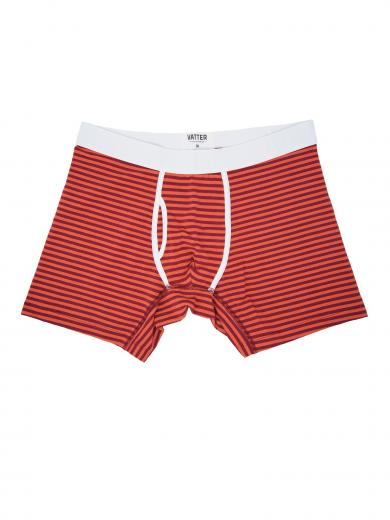 VATTER Classy Claus Red Stripes