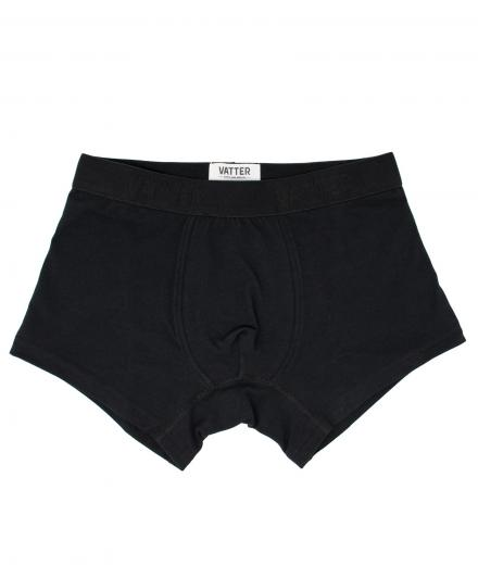 VATTER Trunk Short Tight Tim black | S