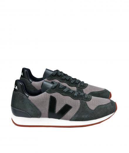 VEJA Holiday LT Juta Rock Grafite Black