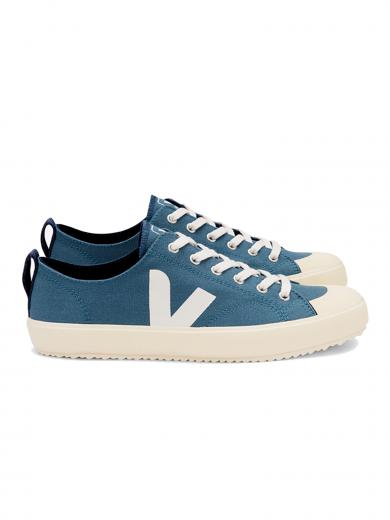 VEJA Nova Canvas California Butter Sole