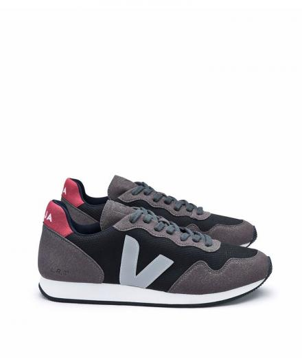 VEJA SDU B-Mesh Black Grafite Oxford Grey Black Grafite Oxford Grey | 44