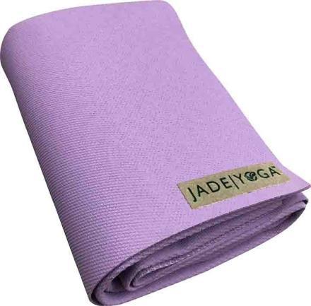 """JadeYoga Voyager Matte 1/16'' (1.6mm), 68"""" (173cm) lavender"""
