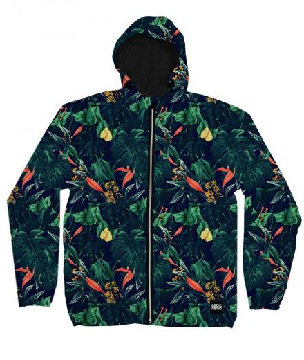 DEDICATED Windbreaker Jungle