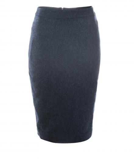 wunderwerk Pencil Skirt Shetland Style S